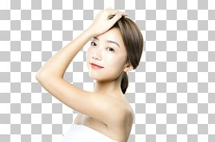 Face Skin Care Beauty PNG