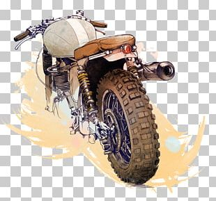 Triumph Motorcycles Ltd Amazing Motorbikes BMW Cafxe9 Racer PNG
