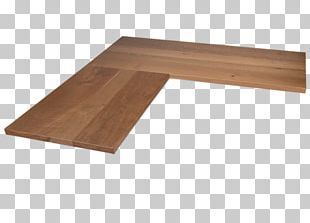 Standing Desk Table Plywood PNG