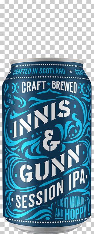 Innis & Gunn Beer India Pale Ale Lager BrewDog PNG
