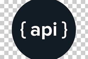 Application Programming Interface Representational State Transfer Web API Software As A Service SOAP PNG