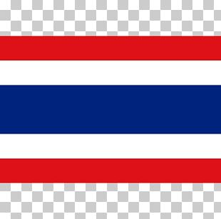 Flag Of Thailand Flag Of The United States PNG