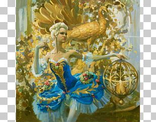 Painting Ballet Dancer Art Painter PNG