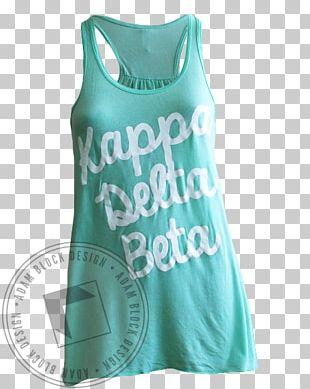 Outerwear Sleeveless Shirt Dress PNG