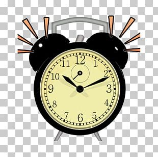 Time Clock Hour PNG