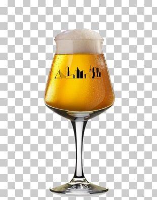 Beer Glasses Pilsner India Pale Ale Stout PNG