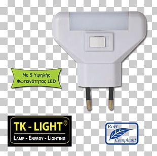 Light-emitting Diode Nightlight Lamp Flashlight PNG