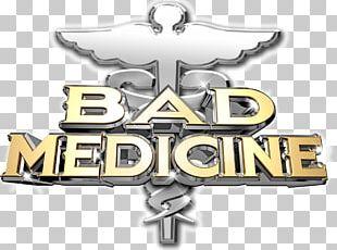 Bad Medicine Logos Musical Ensemble Bon Jovi PNG