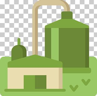 Biogas Renewable Energy Computer Icons PNG