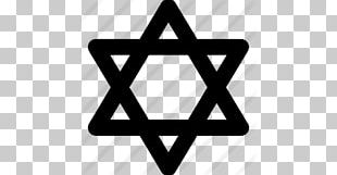 Jerusalem Star Of David Flag Of Israel Judaism Symbol PNG