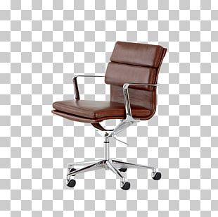 Office & Desk Chairs Eames Lounge Chair Upholstery PNG