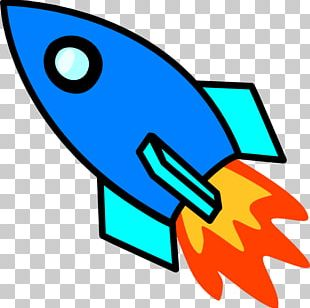 Rocket Spacecraft Free Content PNG