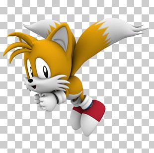 Sonic Generations Tails Sonic Chaos Sonic The Hedgehog Amy Rose PNG