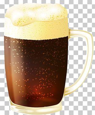 Beer Cocktail Brown Ale Draught Beer PNG