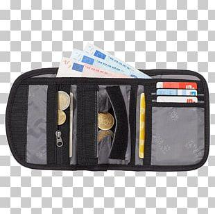 Wallet Bag Bank Hook And Loop Fastener Coin PNG