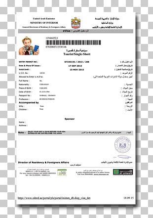 Dubai Abu Dhabi Travel Visa Visa Policy Of The United Arab Emirates Passport PNG