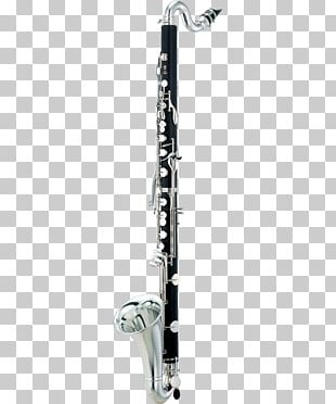 Bass Clarinet Musical Instruments Tone Hole Woodwind Instrument PNG