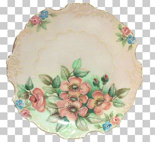 Plate Porcelain Platter Decorative Arts PNG