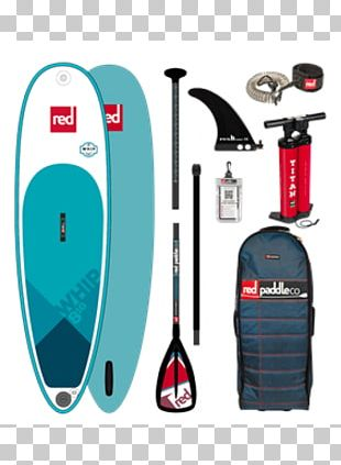 Standup Paddleboarding Windsurfing Inflatable PNG
