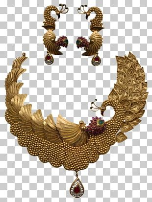 Earring Jewellery Necklace Bride Indian Wedding Clothes PNG