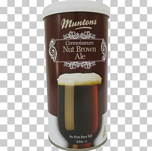 Stout Wheat Beer Brown Ale PNG