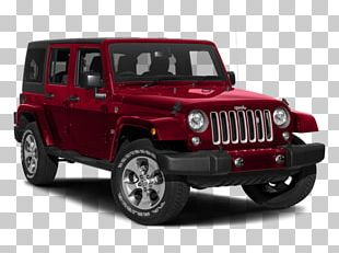 2017 Jeep Wrangler Sport Utility Vehicle Chrysler Dodge PNG