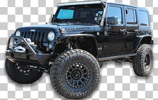 Jeep Wrangler Chrysler Jeep Grand Cherokee Car Tread PNG
