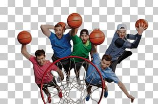 Dude Perfect Basketball Png
