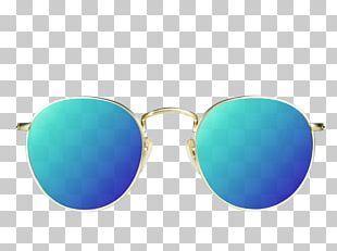 Aviator Sunglasses Ray-Ban PNG
