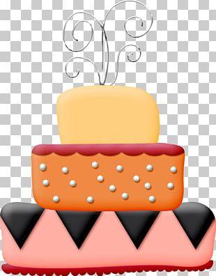 Birthday Cake Torte Cake Decorating Fritter PNG