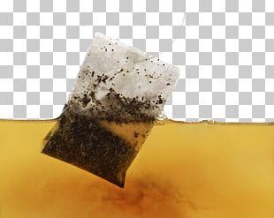 White Tea Green Tea Tea Bag Stock Photography PNG