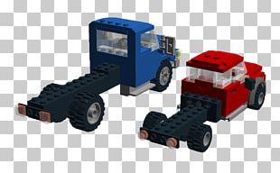 Car Truck Motor Vehicle LEGO PNG