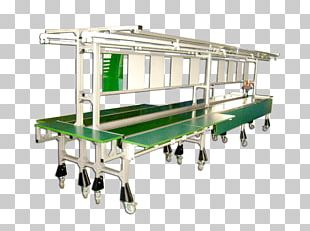 Machine Conveyor Belt Conveyor System Automation Production Line PNG