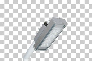 Street Light Light-emitting Diode Solid-state Lighting Light Fixture LED Lamp PNG