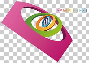 3D Computer Graphics Three-dimensional Space Circle PNG