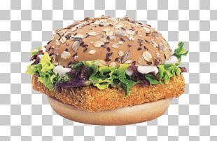 Salmon Burger Hamburger Cheeseburger Buffalo Burger McDonald's Big Mac PNG