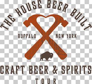 Craft Beer Habitat For Humanity Distilled Beverage Brewery PNG