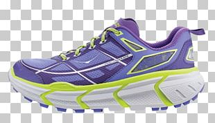 Speedgoat HOKA ONE ONE Shoe Sneakers Deckers Outdoor Corporation PNG