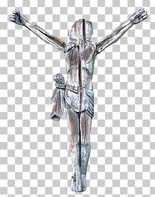 Crucifix Christ The Redeemer Statue Christianity PNG