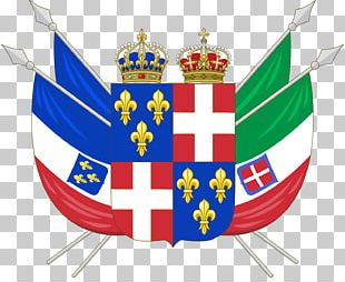 France Kingdom Of Italy Italian Unification Coat Of Arms PNG