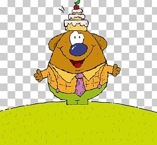 Greeting Card Birthday Cartoon Wish PNG