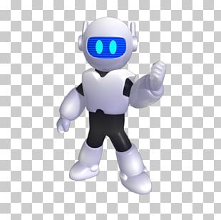 Robot Action & Toy Figures Figurine PNG