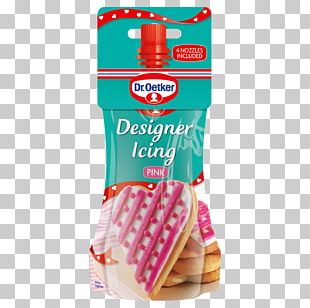 Frosting & Icing Wafer Cake Decorating Royal Icing PNG