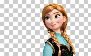 Frozen: Olaf's Quest Elsa Anna Kristoff PNG