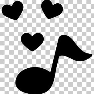 Love Song Musical Note PNG