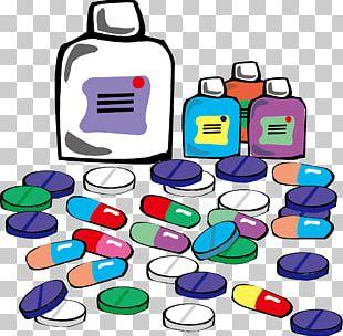 Pharmaceutical Drug Medicine Tablet Prescription Drug PNG