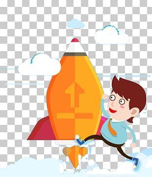 Rocket Launch PNG