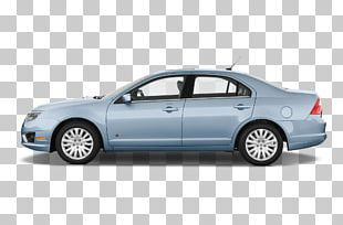 2010 Ford Fusion Hybrid 2012 Ford Fusion Car Ford Motor Company PNG