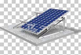 Photovoltaic Mounting System Solar Power Solar Panels Manufacturing Photovoltaic System PNG