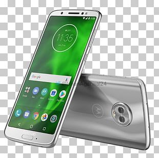 Motorola Moto G⁶ Play Motorola Moto G6 Plus LG G6 PNG, Clipart